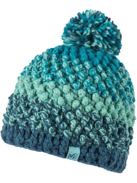 Millet Sunny - Accesorios para la cabeza Mujer - Azul petróleo